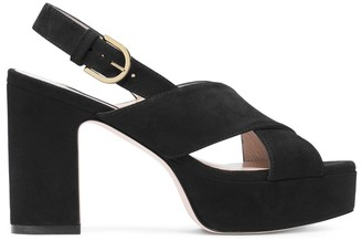 Stuart Weitzman The Jerry Sandal