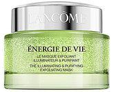 Lancôme Energie de Vie The Illuminating & Purifying Exfoliating Mask