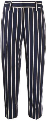 Seventy Pinstripe Trousers