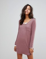 Abercrombie & Fitch Cozy Dress