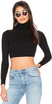 360 Sweater x Hanna Beth Bria Crop Sweater
