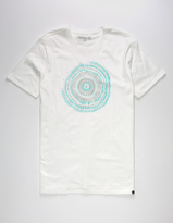 Hurley Kolidoscope Mens T-Shirt