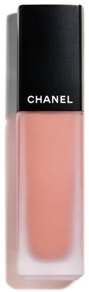 Chanel Rouge Allure Ink Fusion Second-Skin Intense Matte Liquid Lip Colour