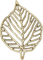 H&M Leaf-shaped Trivet
