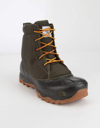 The North Face Tsumoru Mens Boots