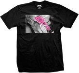 DGK Men's Thirst SS T Shirt Black XL
