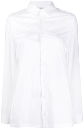 Neil Barrett Slim Button-Up Shirt
