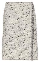 Nina Ricci Cotton-blend Skirt