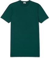 Zimmerli Stretch Modal-Blend T-Shirt