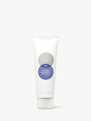 Balance Me Cleanse And Smooth Face Balm, 125ml