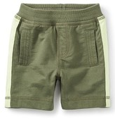 Tea Collection Infant Boy's Side Stripe Shorts
