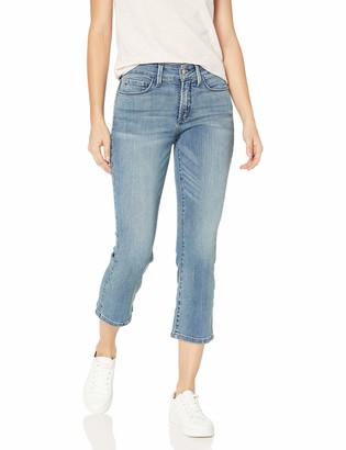 NYDJ Women's Petite Size Billie Ankle Bootcut Jeans