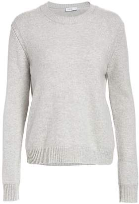 Rosetta Getty Relaxed Cashmere Pullover Sweater