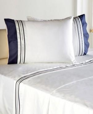 Enchante Home Belmont 4 pieces Turkish Cotton Sateen King Sheet Set Bedding