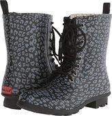 Chooka Womens' Lace-Up Fashion Waterproof Boot