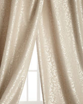 """Isabella Collection by Kathy Fielder Each 52""""W x 96""""L Nina Curtain"""