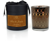 D.L. & Co. Copper Honeycomb Bois de Jasmin Candle