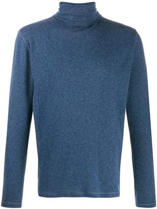 Majestic Filatures roll neck sweater