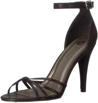Michael Antonio Women's Resist Dress Sandal Black 5.5 M US