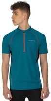 Dare 2b Teal Blue Jeopardy Sports Jersey Top