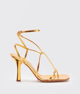 Bottega Veneta Line Sandals