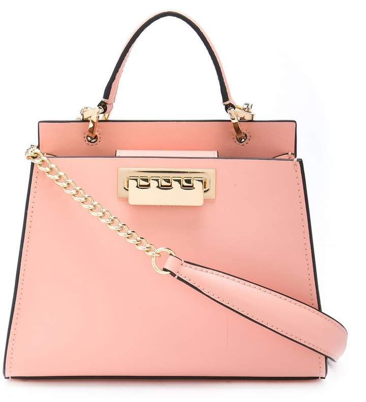 Zac Posen Earthette tote bag