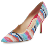 Paul Andrew Kimura Pointed Toe Pump