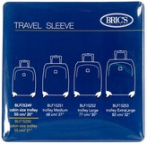 "Bric's Bellagio Transparent 21"" Spinner Luggage Cover"