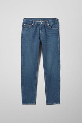 Weekday Sunday Slim Jeans - Blue
