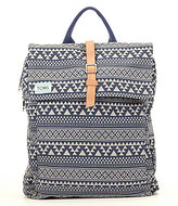 Toms Trekker Tribal Geometric Backpack