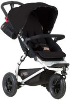 Phil & Teds Black Swift Stroller