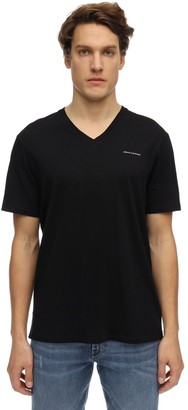 Armani Exchange Cotton T-Shirt