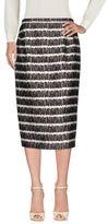 Raoul 3/4 length skirt