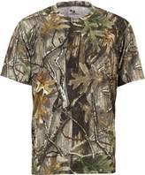 Badger Adult B Core Short Sleeve Performance Tee, Style# 4120, 3XL, Force/ Camo
