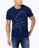 Superdry Men's SD Crew 45 Degrees T-Shirt