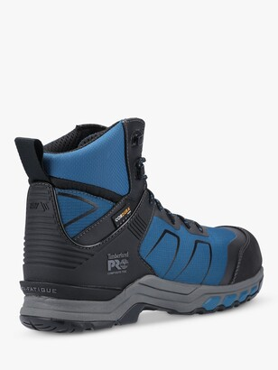 Timberland Hypercharge Boots, Dark Turquoise/Multi