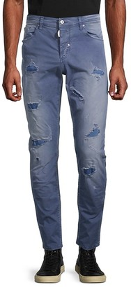 Antony Morato Carrot Stretch Jeans