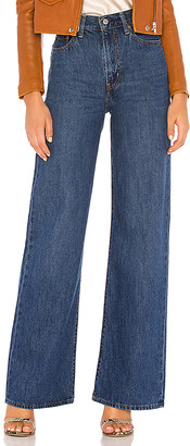 Levi's Ribcage Wide Leg Jean. - size 24 (also