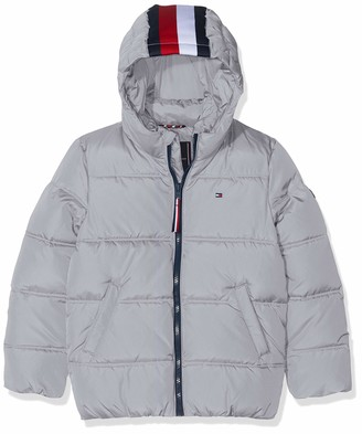 Tommy Hilfiger Boy's Essential Padded Jacket