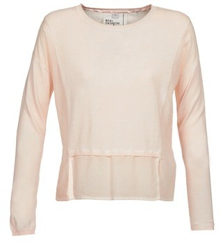 S'Oliver ELMIRA women's Sweater in Pink