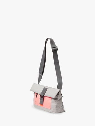 Ally Capellino Travis Travel Cycle Satchel Bag