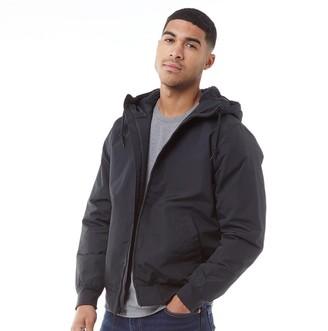 Levi's The Hooded Sherpa Bomber Jacket Black