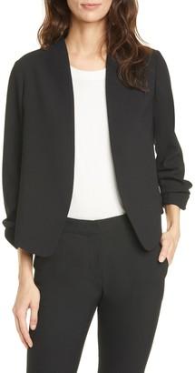 Ted Baker 3/4 Length Sleeve Crop Jacket