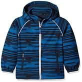 Name It Boy's Nitalfa Softshell Mesh Mz Fo Waterproof Jacket