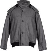 Les Hommes Down jackets