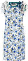Diesel - robe à fleurs