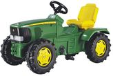 Kettler John Deere Farm Trac Ride-On by