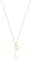 Jennifer Zeuner Jewelry Kai Pendant Necklace