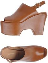 Dries Van Noten Sandals - Item 11329665