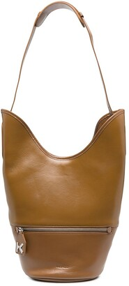 Kenzo medium Onda bucket bag